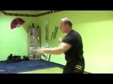 Леонид Белц тренировка в Германии
