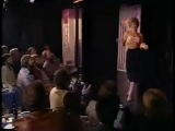 CMNF - Classic Hairy Strip Club