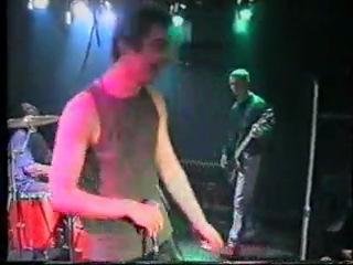 Король и Шут в клубе ТамТам 1991 г.