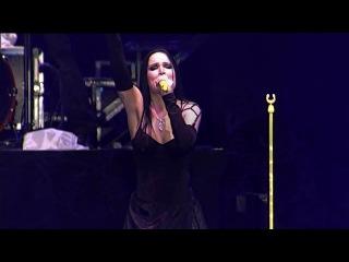 TARJA TURUNEN( Nightwish ) - Bless The Child.