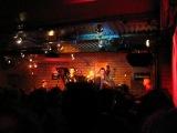 Enrico Rava in Jazz Club Sunset Sunside, Paris January 2012