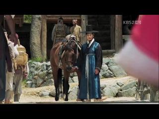 Возлюбленный принцессы / The Princess' Man / Gongjooeui Namja - 6 серия рус.озв GREEN TEA
