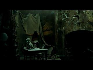 Не бойся темноты (Один из самых ожидаемых мною фильмов в 2011 году)