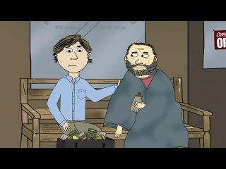 Жизнь и приключения Тима / The Life Times of Tim (сезон 1) серия 08 (2x2) [HD 720]