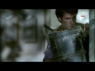 Мятежная земля / Terra Ribelle (14 серия) Заключительная