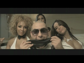Pitbull - hotel room service (official video)