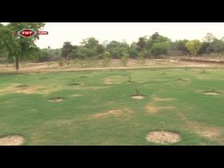 Kentler ve Gölgeler - 1. Sezon - Agra,Hindistan - Babür Şah - Anlatan: Haluk Dursun