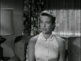 Осенние листья (1956) Режиссер Роберт Олдрич. Актеры Джоан Кроуфорд, Клифф Робертсон, Вера Майлз.