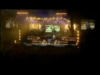 KISS - Detroit Rock City - Symphony Alive (HD)
