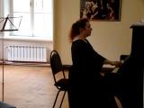 В.А.Моцарт Речитатив и ария Сюзанны