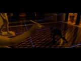 танец чёрного лиса - из 12 друзей Оушена