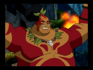 WWW.ItaliaStarFilm.CoM > Scooby-Doo! And the Samurai Sword (2009)