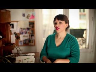 Маленькая Парижская кухня с Рэйчел Ху - 1 / The Little Paris Kitchen Cooking with Rachel Khoo - 1