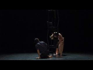 Стулья (отрывок из фильма