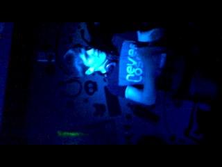 DJ Mad Mouse & Dj Daryl - URBAN club день Ди-Джея 09.03.2012