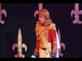 The Rose of Versailles -Fersen and Marie-Antoinette-(Takarazuka, Star, 2006) [Часть 1]