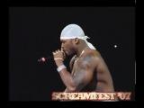 Ciara & 50 Cent (Screamfest 2007 / 07) (Live)
