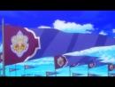 Densetsu no Yuusha no Densetsu | Легенда о Легендарных Героях 1 сезон - 8 серия [Ancord]