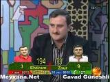 Sozumuz Sozdur 2011 - Ehtiram Sumqayitli vs Zaur Alatavali - Senle chixmishamsa sorgu suala men