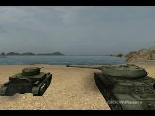 ворлд оф танкс понарошку часть 5 и мишин любимый танк слева