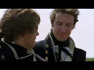 Horatio Hornblower - Retribution / Горацио Хорнблауэр - Возмездие