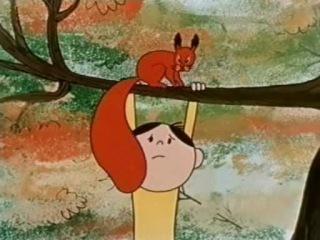 Болек и Лёлек. Приключения. 9. В лесу ♥ Добрые советские мультфильмы ♥ http://vk.com/club54443855