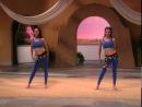 Танец живота для начинающих ч.1 Основные движения