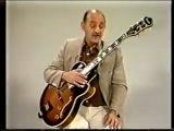 Joe Pass - Соло гитара в джазе