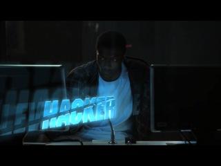 Leverage Воздействие Trailer Rus