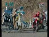 Kamen Rider x Super Sentai x Power rangers