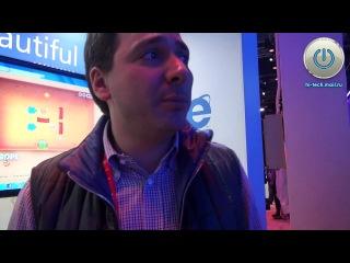 CES 2012. Презентация Windows 8 и топовые ультрабуки на Windows 7