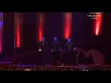 DJ Tiesto feat. Maxi Jazz of Faithless &amp Blue Man Group - Dance 4 Life (live)