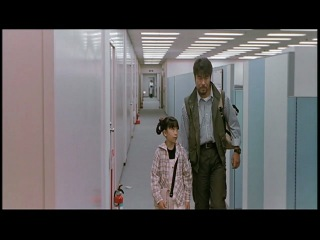 Годзилла: Миллениум / Gojira ni-sen mireniamu (1999) - озвучка
