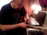 Как сделать прэктис для гайты из барочной блок-флейты