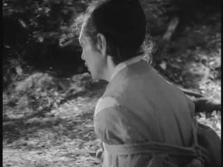 Акира Куросава. РАСЁМОН (трейлер). 1950