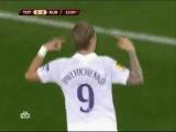 гол Романа Павлюченко в матче Тоттенхэм - Рубин