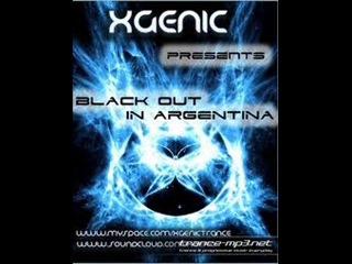 XGenic - EOYC 2012 on AH. FM (24-12-2012). [Trance-Epocha]