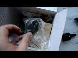 Видео обзор автомобильной сигнализации Tomahawk TZ 9010
