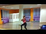 Radio Record  Bodyrox feat. Chipmunk &amp Luciana - Bow Wow jazz-funk choreography by Kyleha