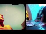 clips by djliga - 113 Desaparecidos Feat. Big Ali - Go Crazy