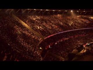 AC/DC концерт в Аргентине 2011 год!!!