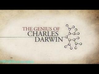 BBC: Гений Чарльза Дарвина - Дарвин и всё остальное (1 серия из 3) HD 720