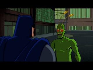 Бэтмен: Отважный и Смелый 3 сезон 13 серия / Бэтмен: Отвага и Смелость 3x13 / Batman: The Brave And The Bold 3x13 [HD]
