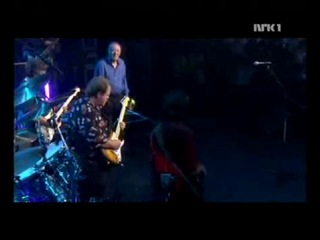 John Mayall and the Bluesbreakers - 70th Birthday Concert (2003).  Have you heard about my baby