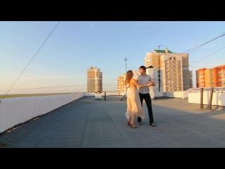 Свадебный вальс(Анастасия)  как в сказке! красиво!