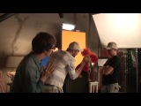 Behind The Scenes - Ben Folds Five and Fraggle Rock Official Music Video