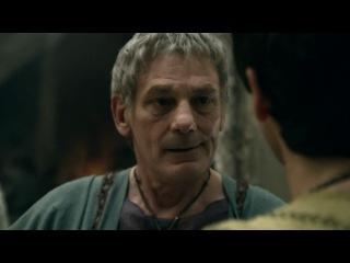 Спартак. Боги арены 3 серия. Глава семьи