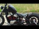 Houston Retro Bobbers 21 Black Jack Walk Around
