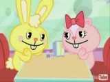 Happy Tree Friends The Carpel Tunnel Of Love