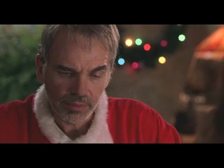 Плохой Санта. Bad Santa. (2003) отрывок...